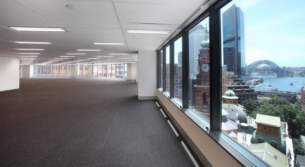 Office for Lease – Savills NSW