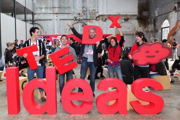 Promo Shoot – TEDx Sydney