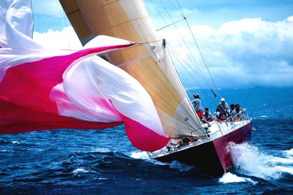 Kenwood Cup – Australian Sailing Magazine