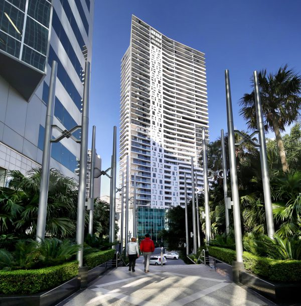 Chatswood Tower – Stock Shoot