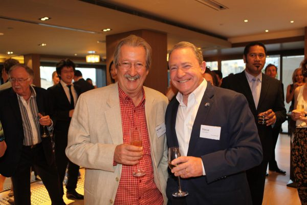 Friends of Australia Cocktail Event – Tourism Australia