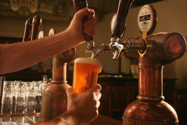 James Squire Brewery – Ideas Hatchery