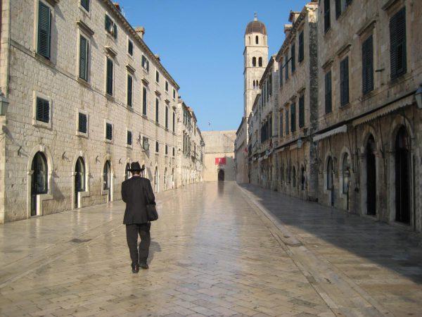 Dubrovnik – Stock Shoot