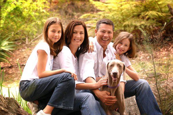 Family Portrait – Gift