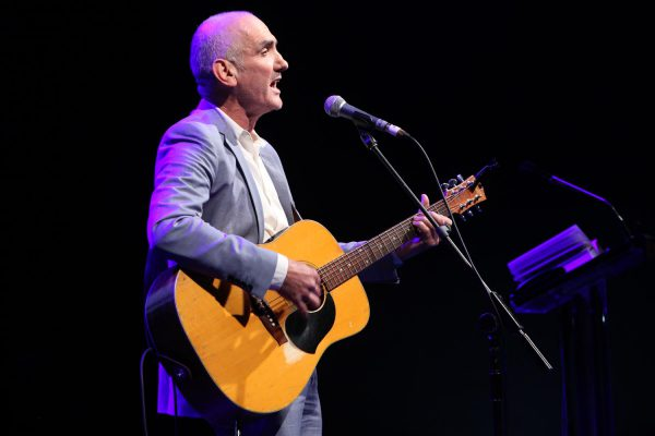 Paul Kelly – TEDx